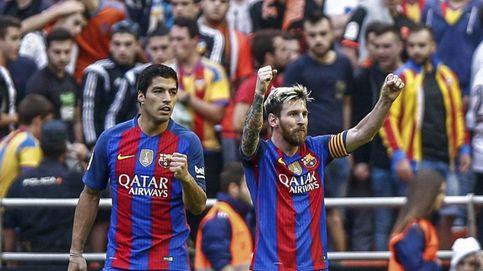 Por qué Leo Messi le tiene tantas ganas al Valencia