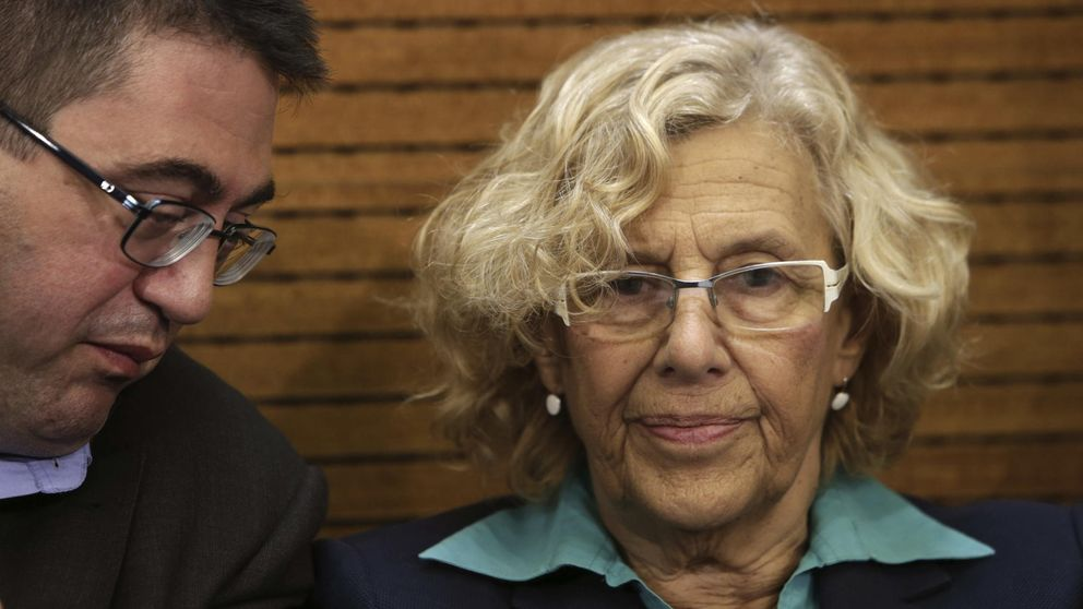 Dimite una directora general de Ahora Madrid tras su vínculo con Panamá