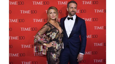 Las mejor vestidas de la semana: del escote de Blake Lively al disfraz de Audrey Hepburn de Blanca Suárez