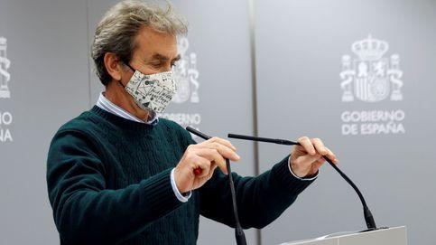 Última hora del coronavirus | Sigue la rueda de prensa posterior al Consejo de Gestión Técnica