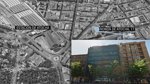 Madrid deja al margen del bloqueo hotelero el barrio de Atocha: ok a un tres estrellas
