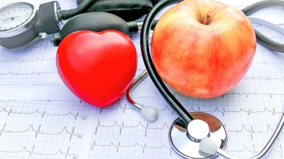Foto: La medición es una buena forma de prevenir. (iStock)
