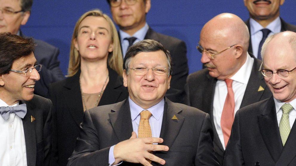 Dentro de la burbuja europea: así vive la élite estamental de Bruselas