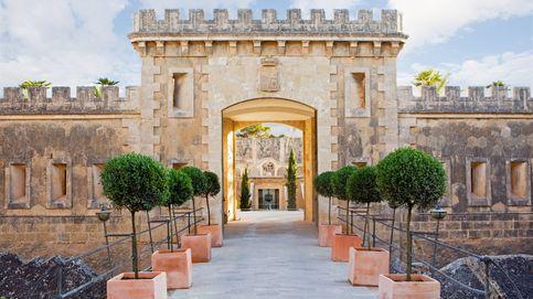 Cap Rocat, el hotel y el restaurante de lujo más recóndito del Mediterráneo