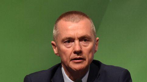 El antiguo CEO de IAG, Willie Walsh, liderará IATA a partir de abril de 2021