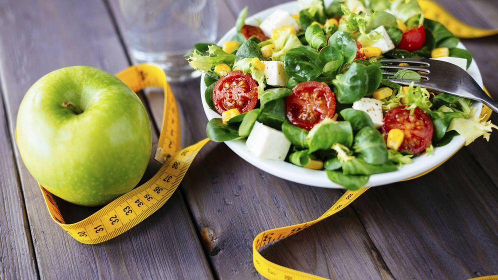 perdida de peso dietas y problemas de digestivos