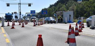 Post de Desde Austria y en tren o bus: el punto caliente de las entradas ilegales a Alemania