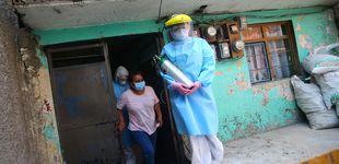 Post de México registra la mayor cifra de fallecidos por covid-19 en un solo día con 424 muertes