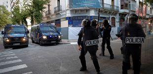 Post de Se atrinchera armado en casa en Vilagarcía (Galicia) tras una discusión familiar