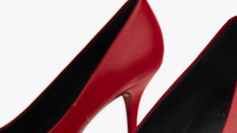 Los zapatos de tacón de Uterqüe de 'El diablo viste de Prada' tienen un precio irresistible