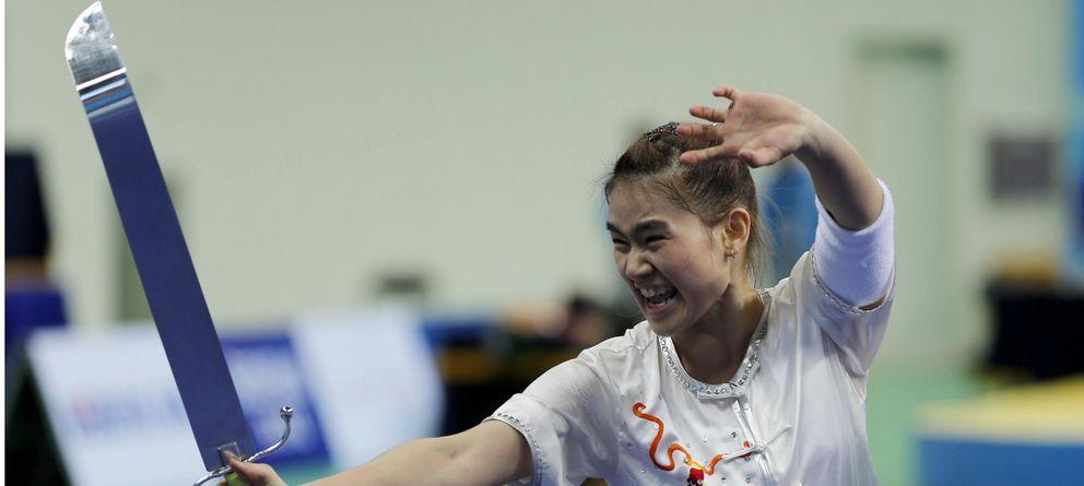Una atleta malasia, positivo en los Juegos Asiáticos se niega a devolver su medalla de oro