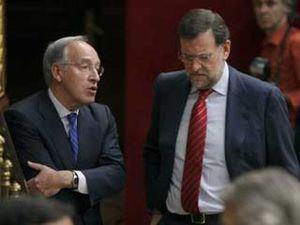 Pizarro será el nuevo portavoz del PP en la Comisión Constitucional, en sustitución de Trillo