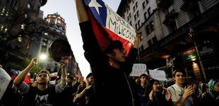 Post de Al menos 13 muertos en Chile entre estados de emergencia, toques de queda y saqueos