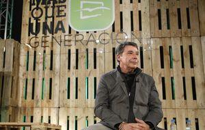 El fiasco de Eurovegas cuestiona el futuro de González como candidato