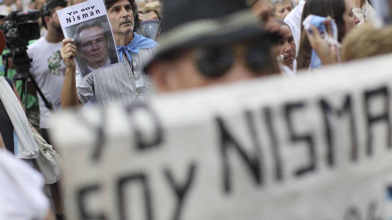 Rechazan reabrir la denuncia del fiscal Nisman contra Kirchner por encubrimiento