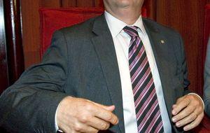 El juez imputa a Xavier Martorell,  exdirector de seguridad del Barça