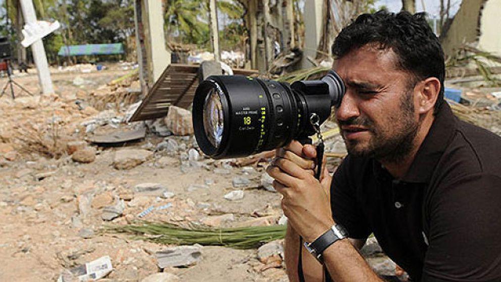 Juan Antonio Bayona, chico de oro del cine español