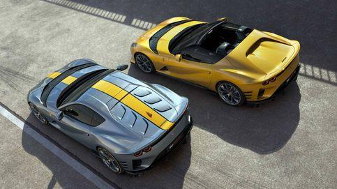 Ferrari presenta un coche con todas las unidades ya vendidas
