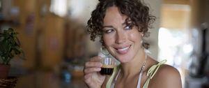 Foto: La prevención más eficaz del infarto cerebral, una taza de café o cuatro de té