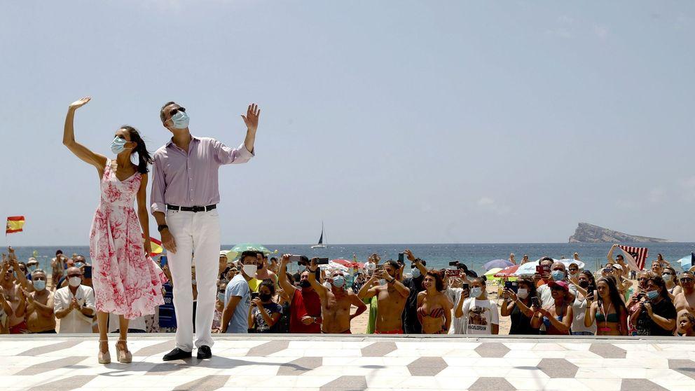 El Gobierno aborta el viaje de los Reyes a Ceuta y Melilla para no molestar a Rabat
