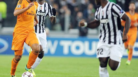 Khedira ficha por la Juventus para las  cuatro próximas temporadas
