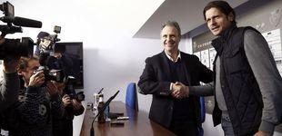 Post de Osasuna destituye a Caparrós tan sólo dos meses después de contratarle