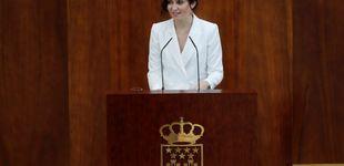 Post de Así son las ayudas de maternidad prometidas por Ayuso: mujeres menores de 30 años y 10 años en Madrid