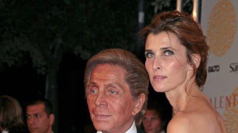 La desconocida amistad de Rosario Nadal y la hermana del rey marroquí, Lalla Hasna