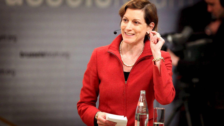 Anne Applebaum. (EFE)