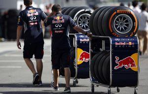 Piedras para todos tras el fracaso de una Fórmula 1 a tres paradas