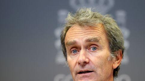 España suma un nuevo récord de vacunación y Simón da por controlada la cuarta ola