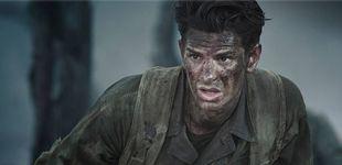 Post de 'Hasta el último hombre', la redención risible y gore de Mel Gibson