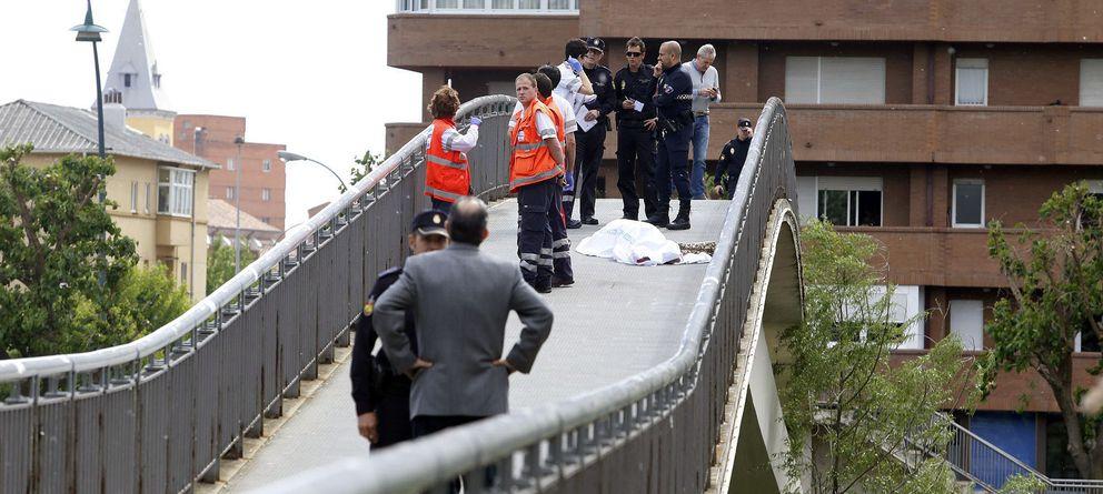 Foto: Asesinada a tiros Isabel Carrasco (Fotos: ICAL e ILeon.com)