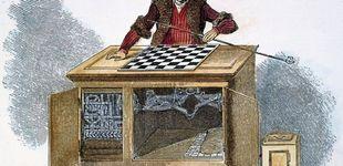 Post de El secreto del Turco: el autómata que ganó al ajedrez a Napoleón y fascinó al mundo