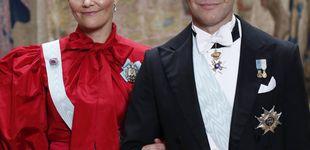 Post de Y Victoria de Suecia vuelve a fallar: segunda cena de gala de los Nobel, segundo error