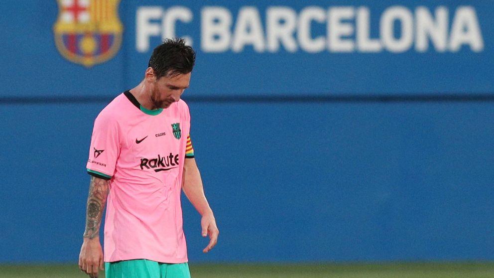 La venganza de Messi con Bartomeu: no hay diálogo en una relación rota