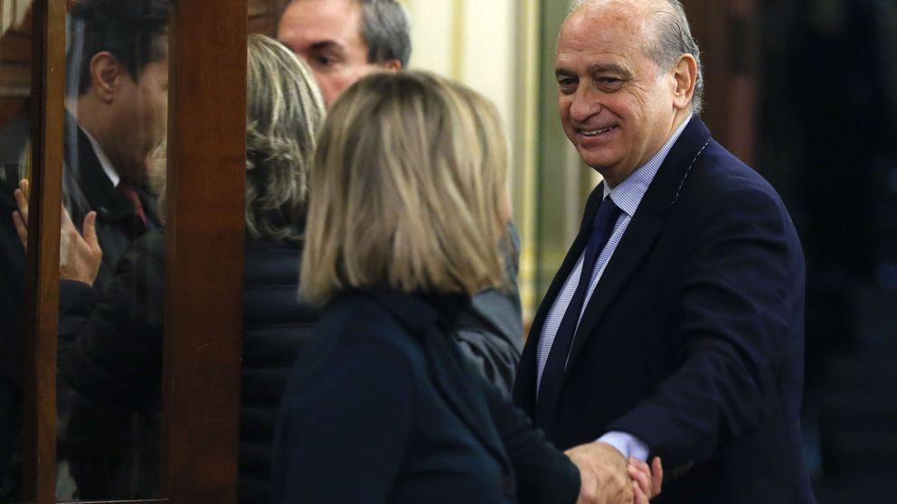 Zoido cesa al comisario García Castaño por las 'guerras policiales' de Fernández Díaz