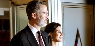 Post de Se anula el primer acto de Felipe y Letizia por coronavirus: no habrá concierto