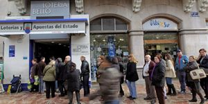 'El Niño' aliviará hoy la cuesta de enero más empinada de los últimos años