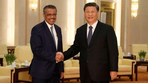 China ofrece 2.000 millones de dólares para el combate mundial contra el covid-19