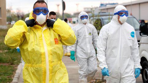 La OMS pide a Europa aprender de la terrible experiencia de España con el virus