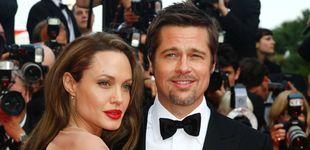 Post de Angelina Jolie y Brad Pitt han vuelto a llevarse bien gracias a la terapia