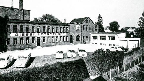 Solingen, el barrio donde nació la barbería más ilustre de Europa