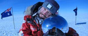 Lo que aprendí sobre la vida atravesando en solitario la Antártida