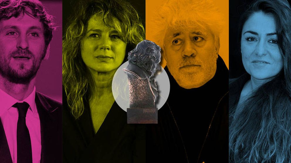 Diez curiosidades que desconoces sobre los nominados a los Goya 2017