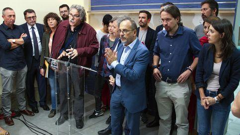 Iglesias exhibirá a Sánchez la mayoría que necesita para liderar una moción de censura