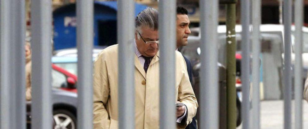 Foto: Las nuevas pruebas de Bárcenas, en manos de una UDEF que escapa al control del Gobierno