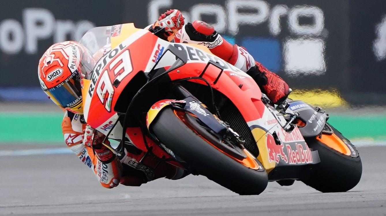 Gran Premio de Italia de Moto GP: horario y dónde ver en TV y 'online' la carrera