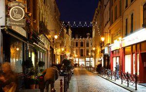 24 horas en Lille, ciudad apacible