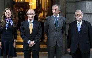 Hacienda retrasa la publicación de la lista de defraudadores a 2014